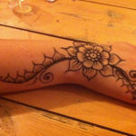 The roots of Henna