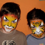 Purim lion tutorial – watch
